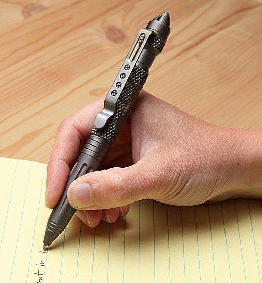 Тактическая ручка UZI Army