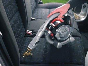 Пылесос автомобильный Black&Decker 12V
