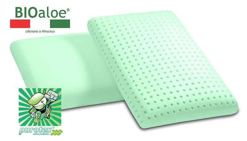 Ортопедическая БИО-подушка