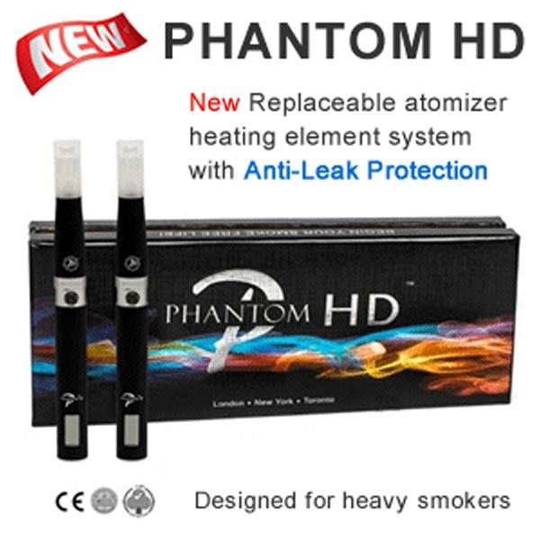 Электронная сигарета Epuffer Phantom HD