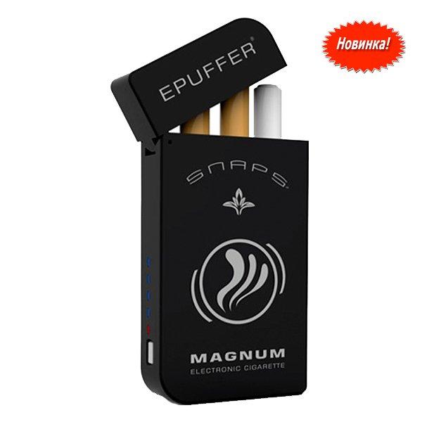 Электронная сигарета ePuffer Magnum REV-3 Snaps
