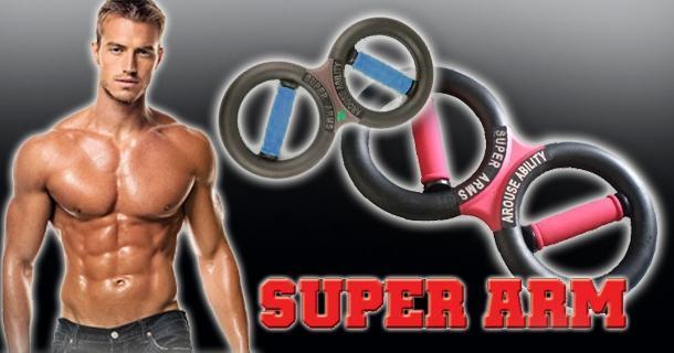 Тренажер для предплечий Super Arms