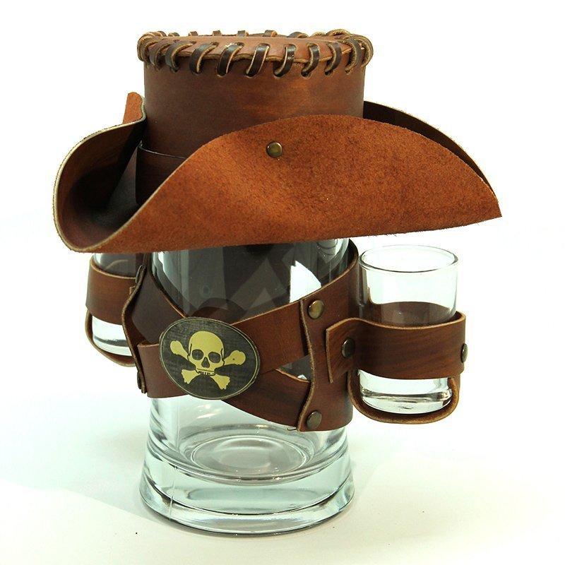 Набор Пират / Шериф
