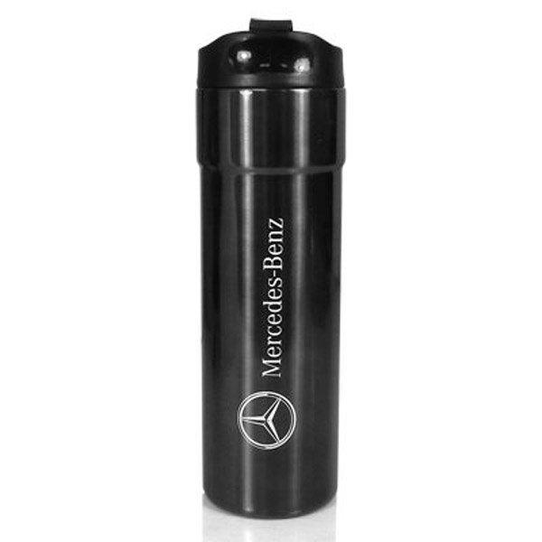 Термокружка для автомобиля Mercedes-Benz 420 мл