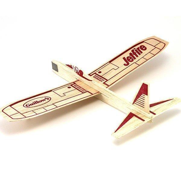 Наборы конструкторы для авиамоделирования самолетов Paul K. G.