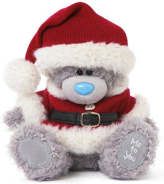 Мишка Teddy Me to You Новогодняя серия
