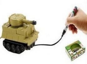 Игрушка Inductive Tank купить в Баку
