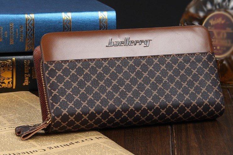 Мужской клатч - сумка Baellerry